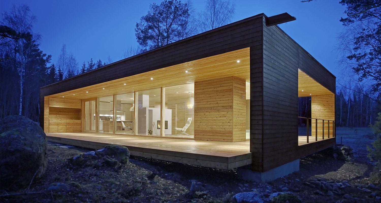 Escooh_Architettura organica